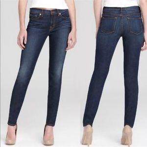 J brand stove top skinny jean